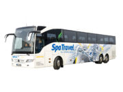 MERCEDES TOURISMO 61 spa travel